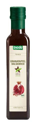 Byodo Granatapfel-Balsam (250 ml) - Bio