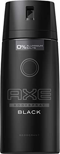 Axe Déodorant Black, 150ml