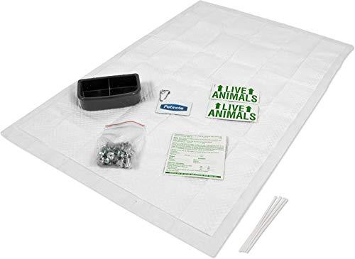PETMATE Airline Travel Kit