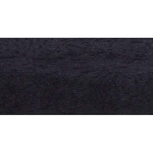 Furnier, Ahorn, schwarz gebeizt, Stärke 0,3 mm