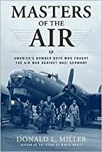 Masters of the Air 1st (first) edition Text Only