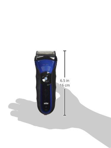 Braun 3Series 340S-4 Wet & Dry Shaver