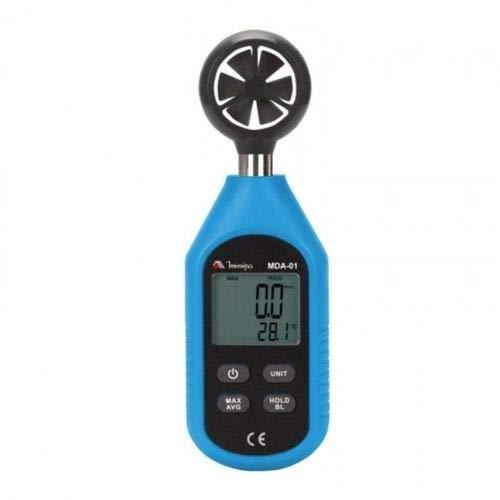 Mini Anemômetro Digital Minipa MDA-01