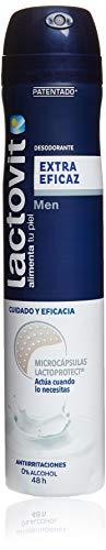 Lactovit Desodorantes 1 Unidad 200 ml