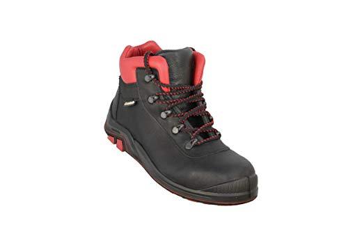 Chaussures de sécurité JALHARRIER X² noire - JJ725 - 38