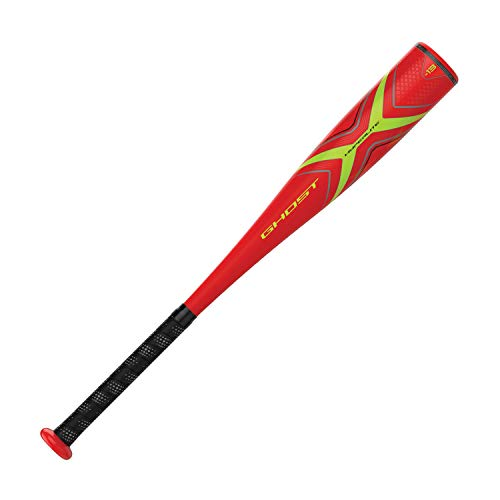 "EASTON Ghost X Hyperlite -13 (2 1/4"") USA Youth / Kids Tee Ball Baseball Bat 