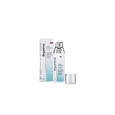 Bepanthol Moisturizing & Regenerating Face Cream Pump 75ml