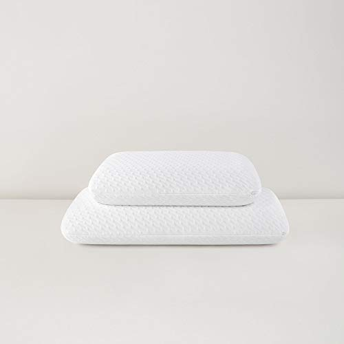 Tuft & Needle Premium Pillow, Standard Size with T&N Adaptive Foam,Sleeps Cooler & More Supportive...