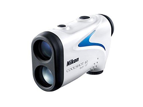 Nikon portable laser rangefinder COOLSHOT 40 LCS40