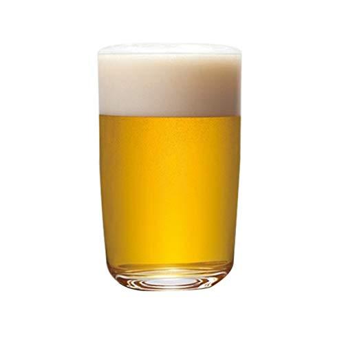 Vidrio vasos de cerveza con asa, jarras de cristal, taza de cerveza tradicional vasos, perfecto café, té de cristal, todos los días con vasos de vidrio, vasos de cóctel (tamaño : B)