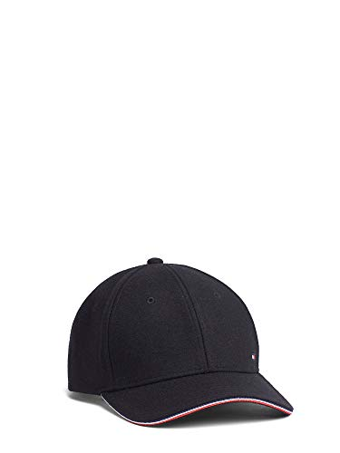 TOMMY HILFIGER heren Elevated Corporate Cap Hoed