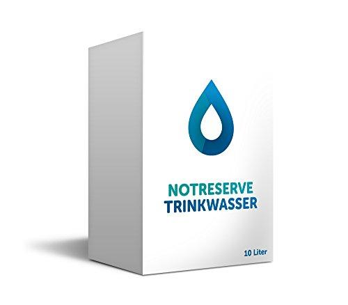 Trinkwasser 10l