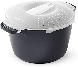 PAMPERED CHEF PAMPERED CHEF new model. 2 QT MICRO COOKER with lid. (2 LITER). new out this summer. - sold out
