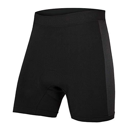 Endura Unterhose mit Sitzpolster - Schwarz Größe L