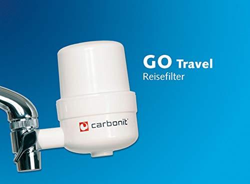 Reisefilter GO Travel