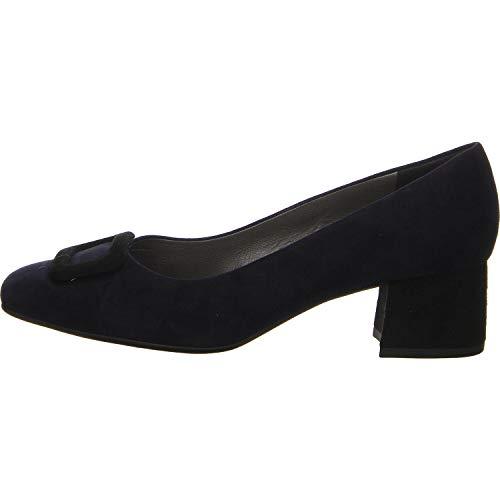 Peter Kaiser - Zapatos de tacón para mujer, color Azul, talla 38 EU