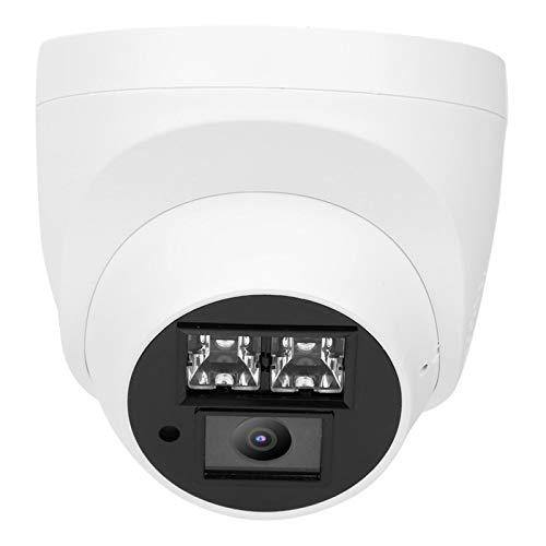 Monitor Cámara con lente de vidrio AHD Domo impermeable Coaxial para sistema de monitoreo en exteriores(European regulations)