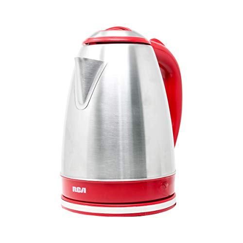 Cafetera Roja  marca RCA