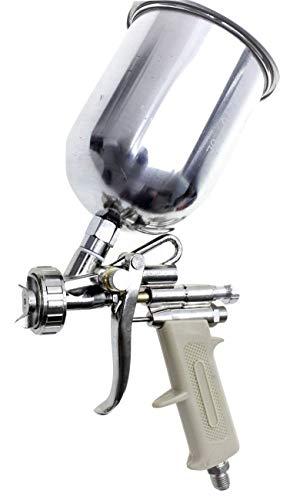 MERRY TOOLS HK alimentaci/ón de succi/ón de alta calidad pistola pintura pulverizador de cami/ón pistola pintura de coche 1000cc 221261a