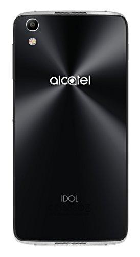 ALCATEL IDOL 4 METAL SILVER + CASQUE VR