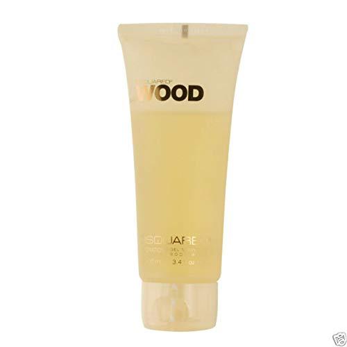 Dsquared2 She Wood Perfumed Shower Gel 100ml for Women