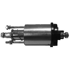 E4NN11390AC Compatible with Ford Tractor Starter Solenoid 2000, 3000, 4000, 4000SU, 2600,
