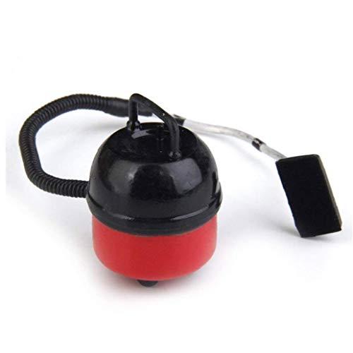 xiaocheng 1/12 Casa de muñecas en Miniatura plástico Accesorio Aspirador de Juguetes para niños