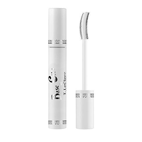T.LeClerc Mascara-Lash Primer Blanc Transparent, 1er Pack (1 x 9 ml)