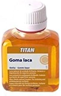 comprar comparacion GOMA LACA TITAN 100ML