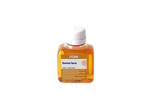 GOMA LACA TITAN 100ML