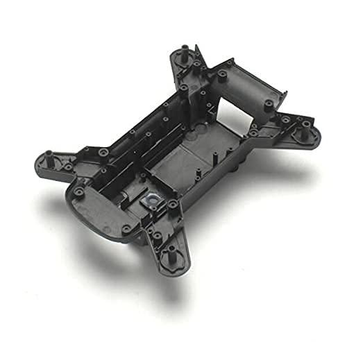 LUOERPI per JJRC H78G SMRC S20 GPS RC Drone Quadcopter Pezzi di Ricambio scocca Motore Lame Telaio Controllo (Colore: scocca Bassa)