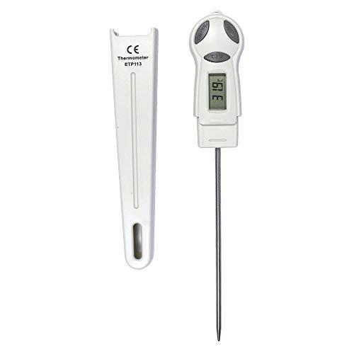 Instrumento de medición...
