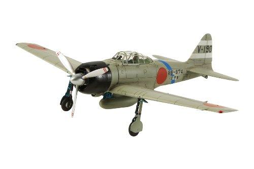 タミヤ 1/72 ウォーバードコレクション No.84 日本海軍 三菱 零式艦上戦闘機 32型 プラモデル 60784