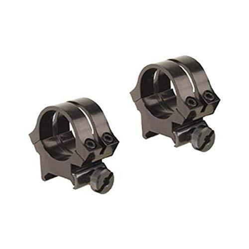 WEAVER Quad Lock 1-Inch High Detachable Rings