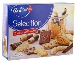 Bahlsen Selection 12 knusprige Klassiker