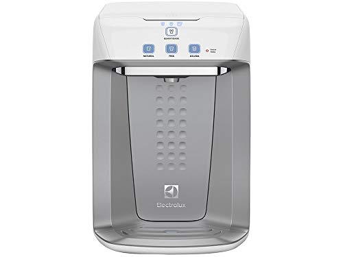 Purificador de Água, Electrolux PA21G, Bivolt, Branco, Painel Blue Touch e 3 Temperaturas