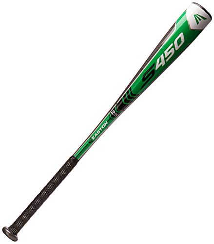 Easton 2018 USA Baseball 2 5/8 S450 Youth Baseball Bat 8 31quot/23 oz
