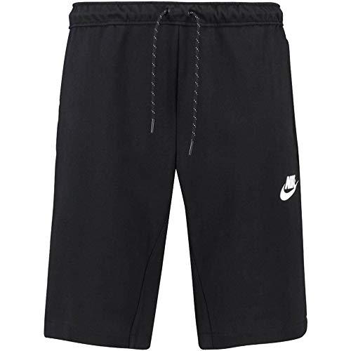 Nike Sportswear Advance 15 Maschio Nero