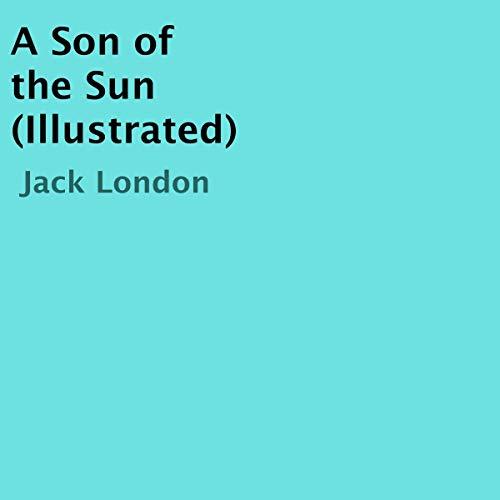 A Son of the Sun cover art