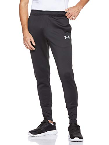 Under Armour Select Warm Up Pantalon Homme Noir FR : XL (Taille Fabricant : Taille XL)