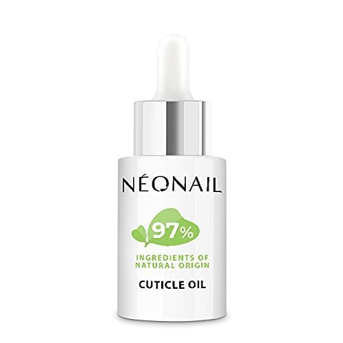 NEONAIL Aceite de cutículas con vitaminas 6,5 ml