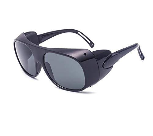 JBP Max Sport Goggles Persoonlijkheid Zonnebril Grote Frame Beweging Gekoppelde Glas Zonnebril Riding Nacht Visie Mannen En Vrouwen Winddicht Platte Spiegel