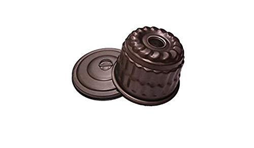 Neustanlo kleine Wasserbadform/Puddingform 1 l