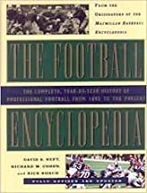 Best the football encyclopedia Reviews