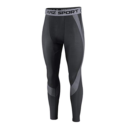 Pantaloni termici da sci per uomo