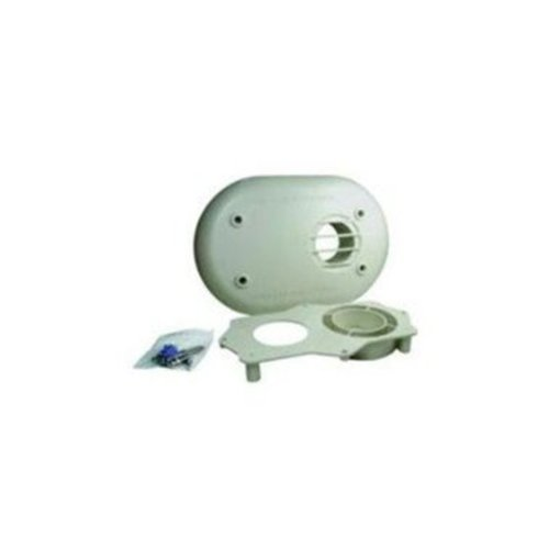 Rheem SP20286 3 Vent Termination Kit