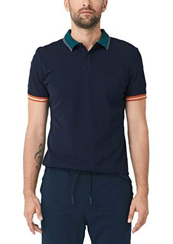s.Oliver Herren 13.908.73.4268 Sporthose, Blau (Fresh Ink 5952), W(Herstellergröße: 3XL)