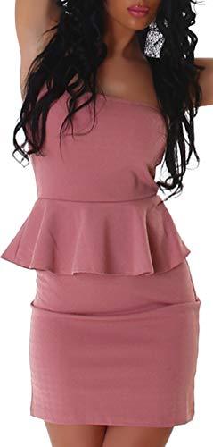 Vestido de red para mujer Jela London Fishnet GoGo 32 34 36 manga larga