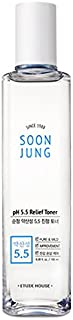 [Etude House] Soon Jung Ph 5.5 Relief Toner 180ml