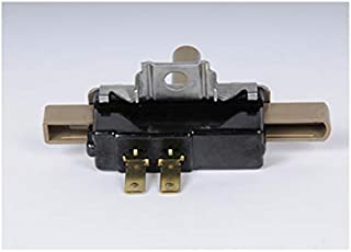 Eckler's Premier Quality Products 33-371505 Camaro Z28 Accelerator Pedal Kickdown Switch For Cowl Induction & Turbo TH400,